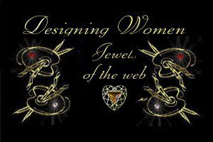 Designing Women: Jewels of the Web